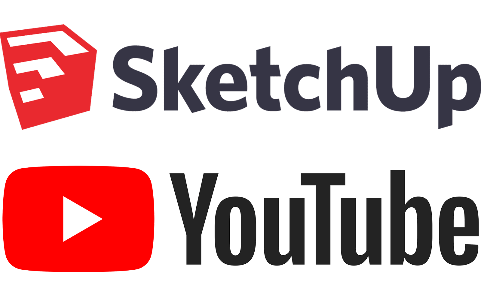 Youtube Channels #1: Sketch Up Tutorials