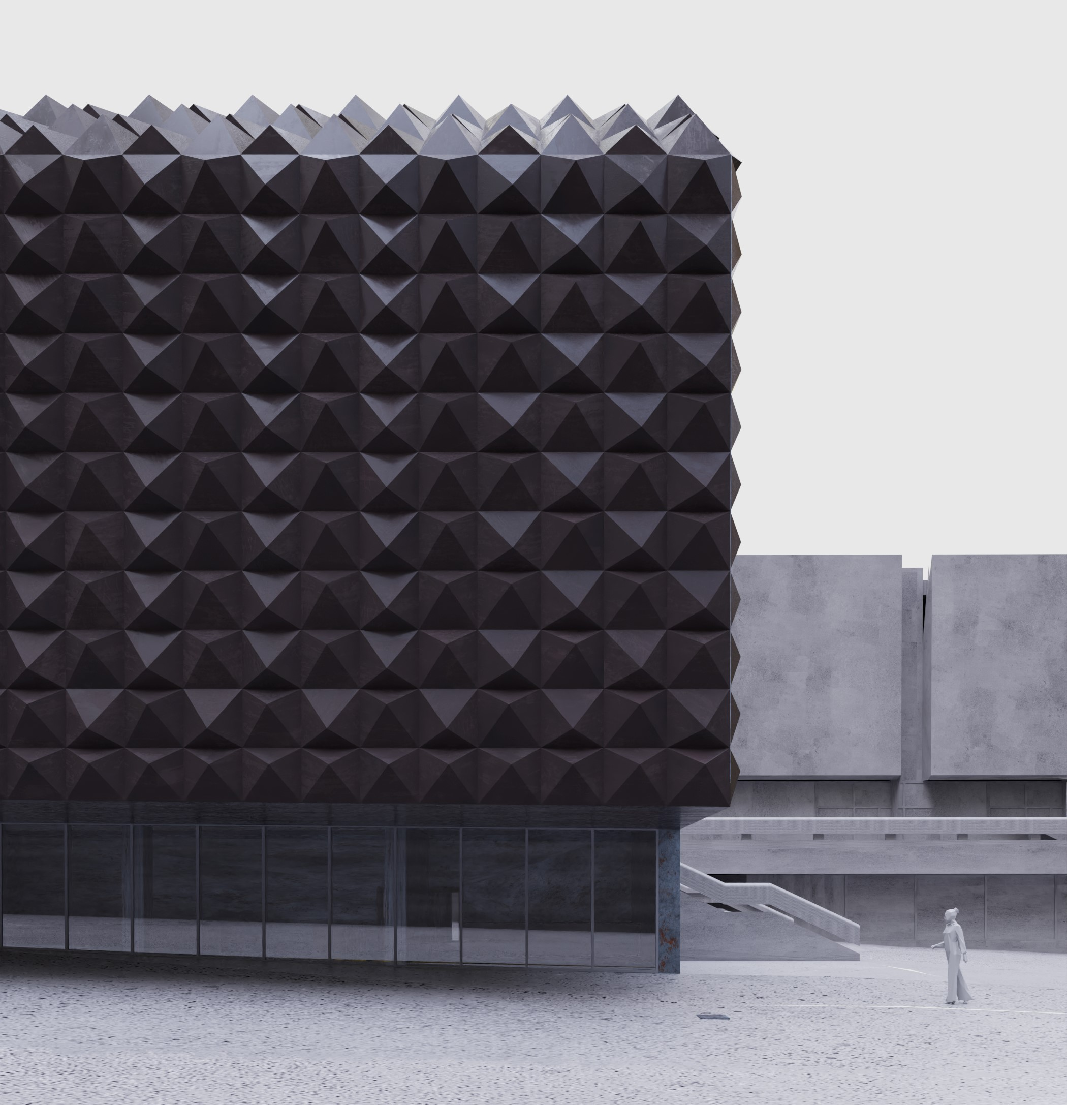 Polyfunction Building /