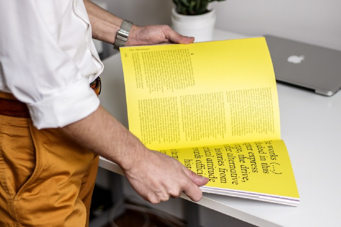 10 Fonts for Architectural Portfolio Design
