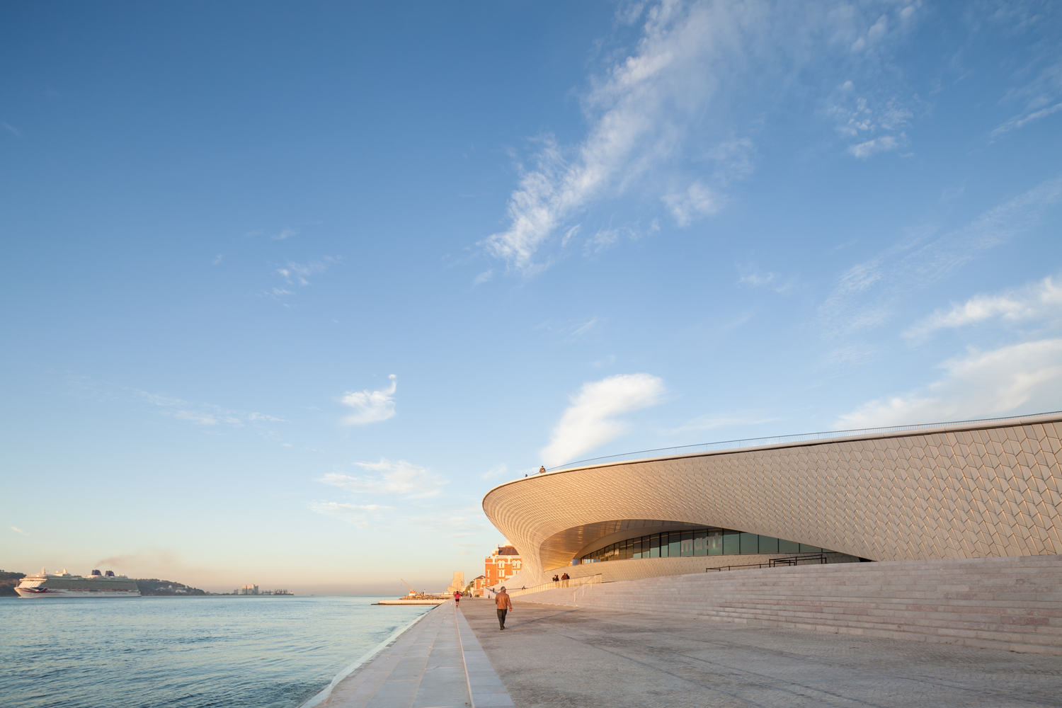 Famous Museums with Impressive Architecture
