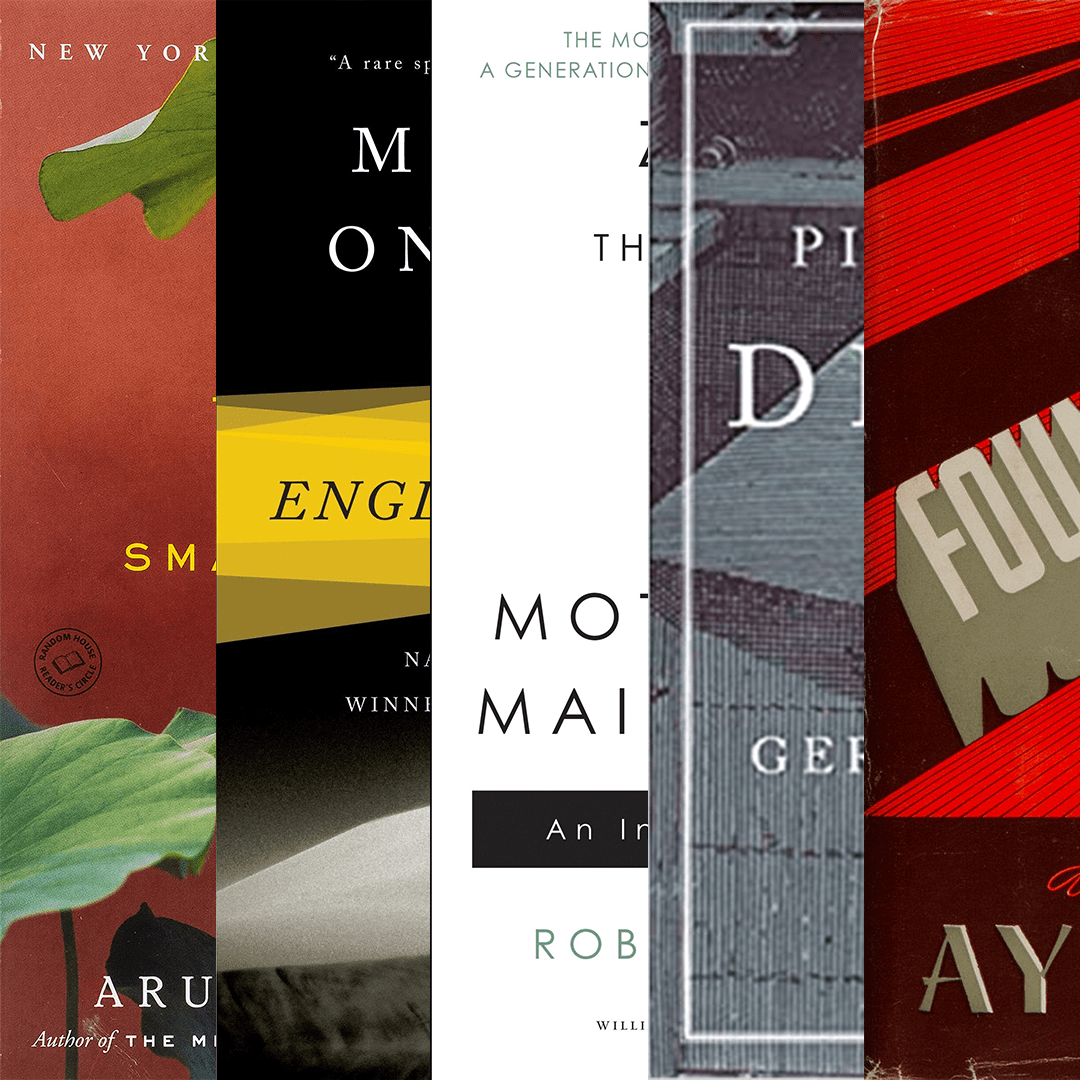 Best Novels Every Architect Should Read