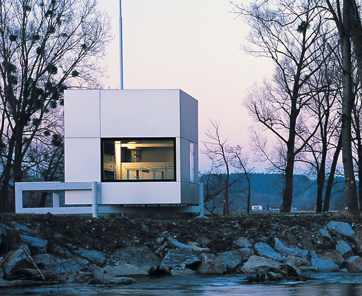 Big Ideas in Small Buildings