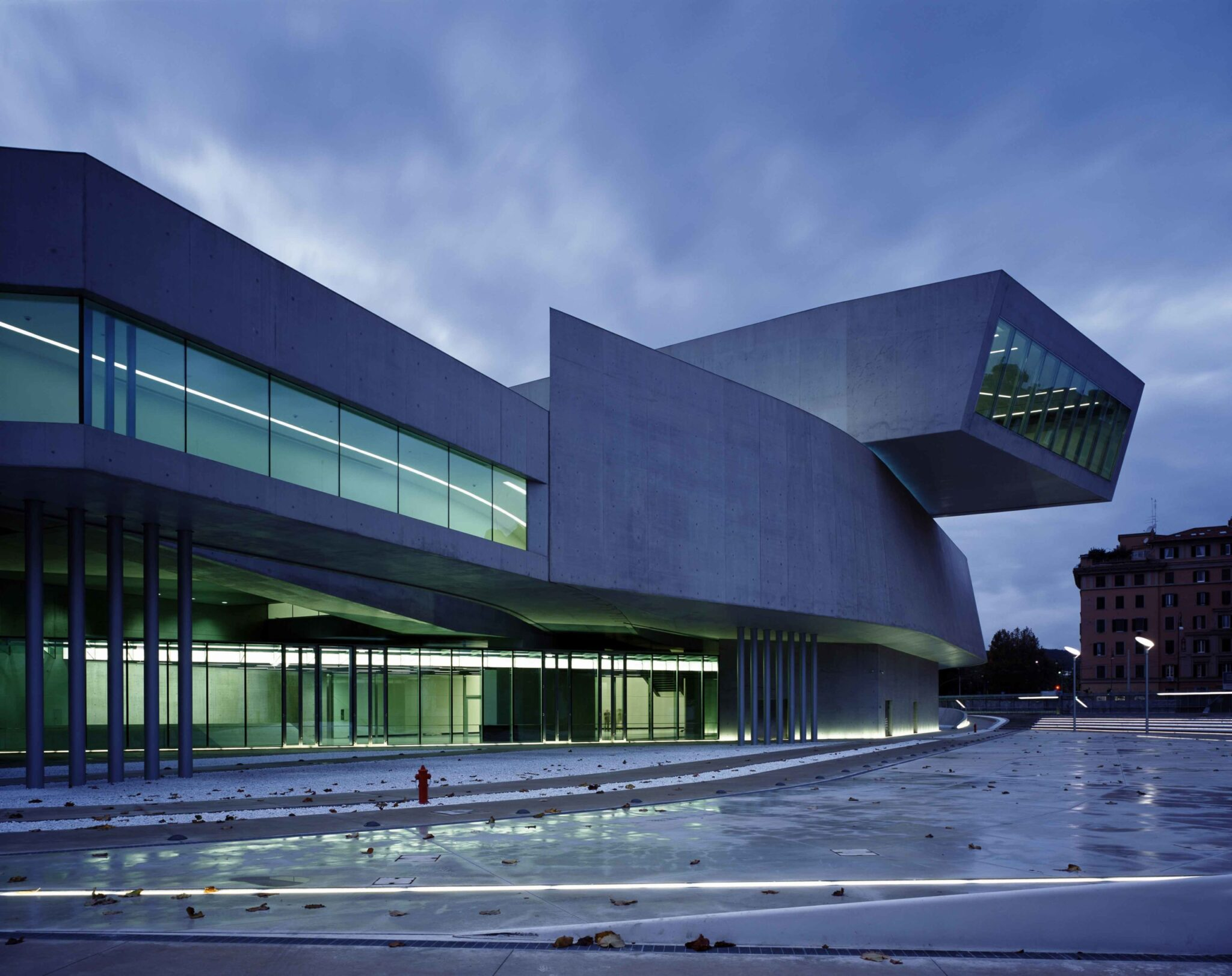 8 Must Visit Museums for Architects